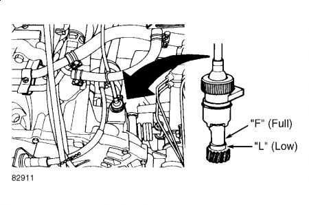 Subaru Impreza Fuel Filter 3000GT Fuel Filter Wiring