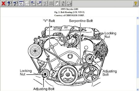 95 Lincoln Town Car Engine 95 Toyota Tacoma Engine Wiring