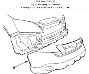 Front Bumper Removal: I Want to Know to How to Remove the