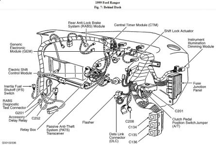 Fuel Filter Reset, Fuel, Free Engine Image For User Manual