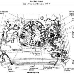 1999 Ford Ranger Engine Diagram 1993 Chevy K1500 Wiring Loses Power My 1994 Is A Great Truck I Am Very Http Www 2carpros Com Forum Automotive Pictures 192750 Dlc94rangerfig04 1