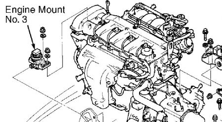 1996 Mazda 626 Engine Diagram Car Tuning, 1996, Free