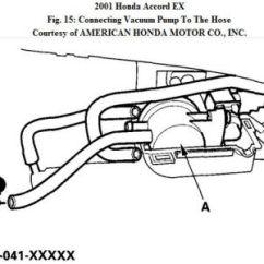 2000 Isuzu Rodeo Engine Diagram Parmar Ballast Wiring 2001 Honda Accord Replace (evap) 2-way Valve: Were Is This Part ...