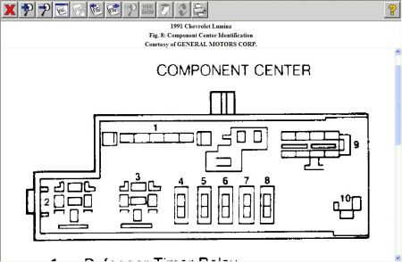 1995 chevrolet lumina engine diagram standard electrical wiring