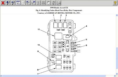 Ac Electric Fuse Box AC Electric Engine wiring diagram