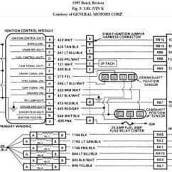 1995 Lexus Ls400 Radio Wiring Diagram Mk4 Jetta Trailer 85 Buick Regal Fuse Box Schematic Fuel Pump