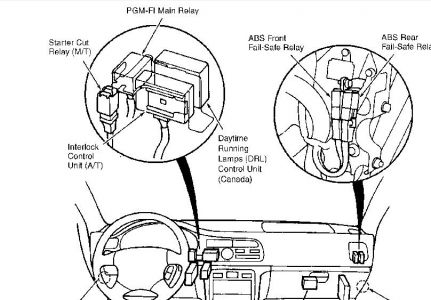Honda Fuel Pump Symptoms Honda MC Parts Gasoline Pump