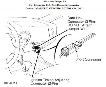 92 95 Honda Civic Ignition Switch Diagram, 92, Free Engine