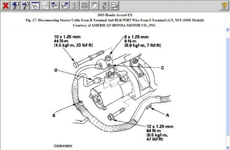 03 Mazda 6 Engine Cooling Diagram, 03, Free Engine Image