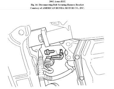 Acura Legend Knock Sensor Location, Acura, Free Engine