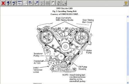 2000 Dodge Caravan Engine Diagram Pictures to Pin on