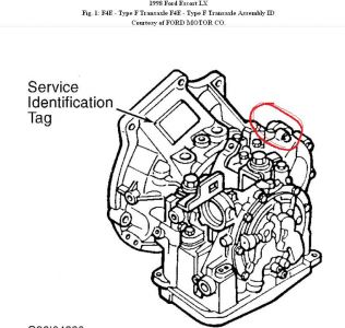 1995 Ford Windstar Instrument Cluster Diagram Html