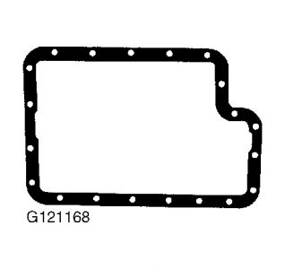 1992 Ford Bronco Transmission Seal: I'm Trying to Order a