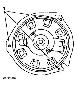 Blower Motor Replacement: Heater Problem I Am in the