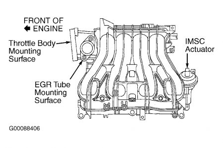 2002 Ford Ranger Engine Check Lihgt On: the Check Engine