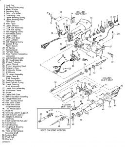 2008 Saturn Vue Body Diagram 2008 Chevy Malibu Diagram