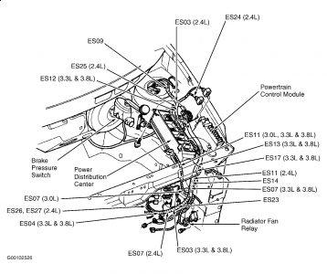 Sd Radiator Fan Relay Wiring Diagram Fog Lamp Relay Wiring