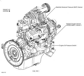2003 Chevy Monte Carlo Engine Diagram 1999 Chevy Monte
