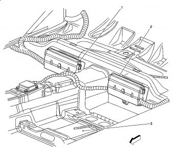 2005 Mercury Montego Wiring Diagrams. 2005. Wiring Diagram