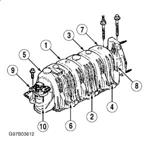 3 1 Liter Gm Engine Performance 1999 Chevy Malibu Engine