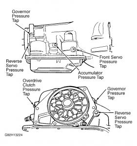 97 Dodge Ram 2500 Transmission Diagram. Dodge. Auto Parts