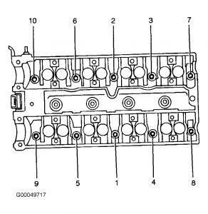 2000 Daewoo Nubira: Engine Mechanical Problem 2000 Daewoo