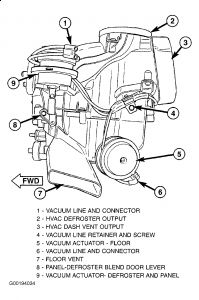 Vacuum Line Diagram For 2002 Jeep Wrangler. Jeep. Wiring