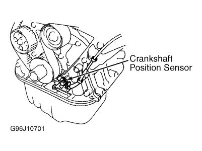 2001 Toyota 4runner Engine, 2001, Free Engine Image For