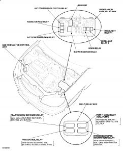 Honda Crv Map Sensor Location VW Jetta Map Sensor Location