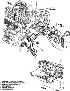 Chevy Corsica Wiring Diagram, Chevy, Free Engine Image For