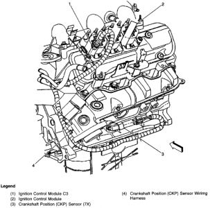 2000 Buick Century Missing on Two Cylinders: I Have a 3.8