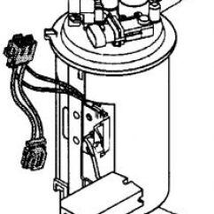 Strain Gauge Wiring Diagram Daisy Tunic 1998 Gmc Jimmy Fuel Tank Presure Sensor Replacement