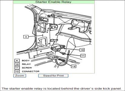 1991 Chevy Camaro 91 Camaro Wont Start: I Have a 91 Camaro