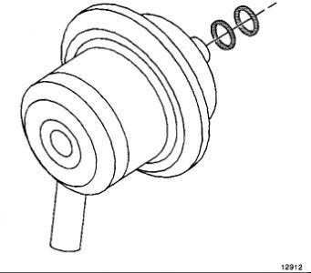 1997 GMC Sierra Fuel Pressure Regulator: Hi, I'm About