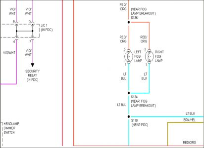 wiring diagram for 1999 dodge ram 2500 air conditioner capacitor headlight i am looking a http www 2carpros com forum automotive pictures 248015 8 9