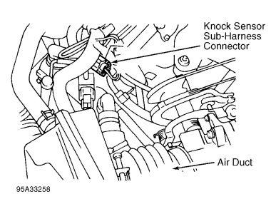1997 Nissan Maxima RACK & PINION: Steering Problem 1997