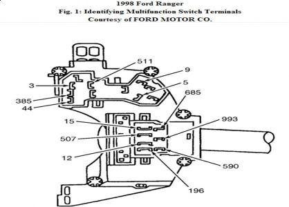 1998 ford ranger 4x4 wiring diagram for fuel pump relay no wipers some of the time http www 2carpros com forum automotive pictures 248015 fig 1 7
