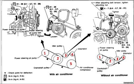 Nissan Maxima Engine Diagram 2carpros Questions Ford GT