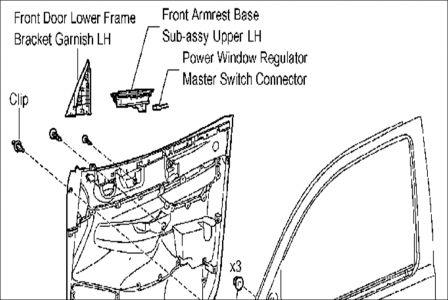 Toyota Tacoma Replacement Door Dodge Ram Replacement Door
