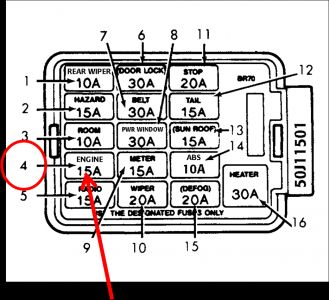 40 Amp Fuse Box, 40, Get Free Image About Wiring Diagram