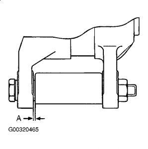 2005 Kia Sedona Alternator: I Need to Remove the