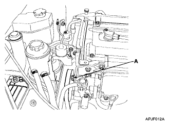 2008 Kia Spectra Engine Diagram 2008 Mazda Tribute Engine