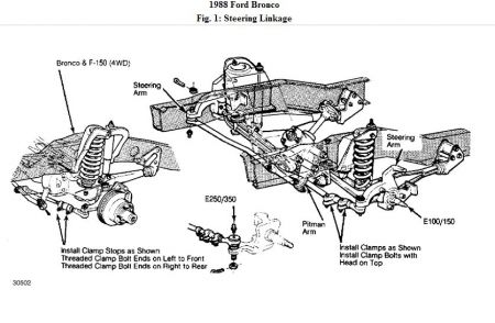 Ford Bronco Rear Window Wiring Diagram Auto. Ford. Auto
