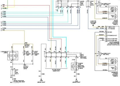2008 gmc acadia stereo wiring diagram trane weathertron heat pump thermostat 1500 third brake great installation of images gallery lights not working electrical problem v8 two wheel drive rh 2carpros com 2007
