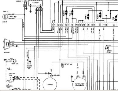Buick Regal Cooling System Diagram, Buick, Free Engine