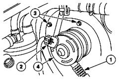2005 Ford Explorer Heater Fan Noise: I Am Hearing a