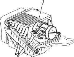 Chevy Trailblazer Maf Sensor Location, Chevy, Free Engine