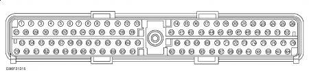 2005 Dodge Caravan Code 480: I Have a Check Engine Light