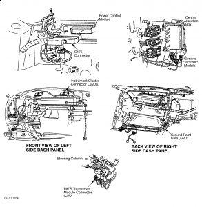 Ford Ranger 3 0 Dpfe Sensor  Wiring Diagram Fuse Box