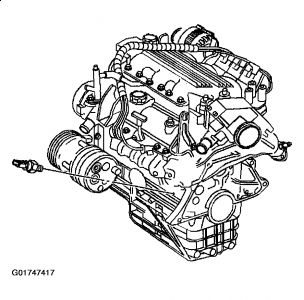 2002 Buick Rendezvous 02 Rendezvous Code 1189: I Am Having